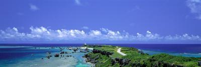 Okinawa Japan--Photographic Print
