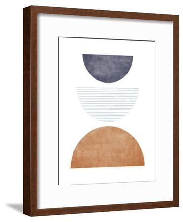 Oland-Otto Gibb-Framed Giclee Print