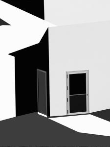 Closed Doors by Olavo Azevedo