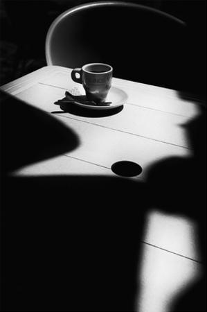 Coffee Time by Olavo Azevedo