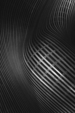 Curved Lines by Olavo Azevedo