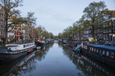 The Netherlands, Holland, Amsterdam