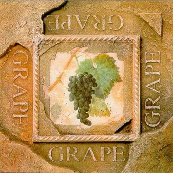 Old America Grape-Peter Kelly-Art Print