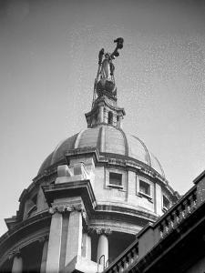 Old Bailey Dome