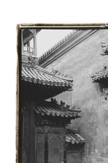 Old Beijing-Laura Denardo-Photographic Print