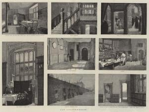 Old Charterhouse