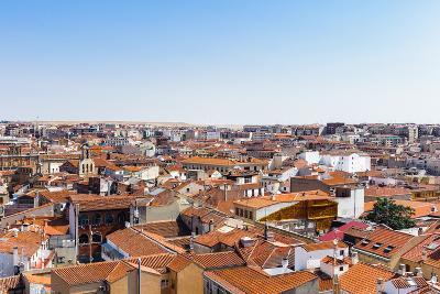 Old City of Salamanca. Spain-siempreverde22-Photographic Print