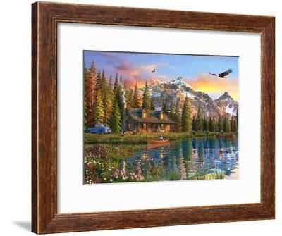 """Old Logging Photo 12/"""" x 17/"""" Unframed"""