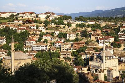 Old Ottoman Houses in Safranbolu, Karabuk, Turkey- Gunerkaya-Photographic Print