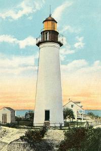 Old Port Isabel Lighthouse