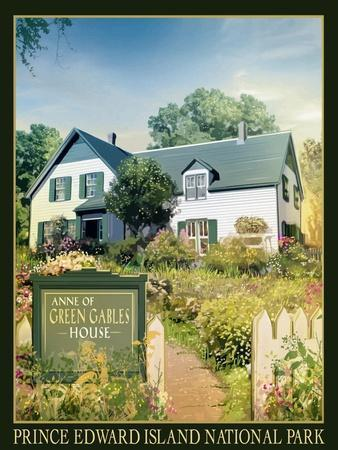Anne of Green Gables House