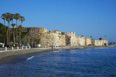 Old Town Castle, Kos, Dodecanese, Greek Islands, Greece, Europe--Photographic Print