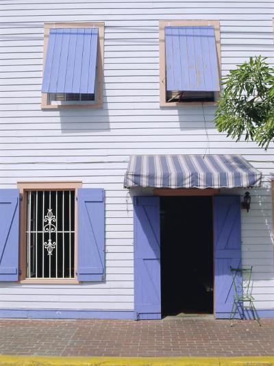 Old Town, Key West, Florida Keys, Florida, USA-Fraser Hall-Photographic Print