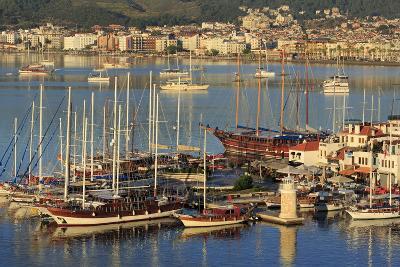 Old Town, Marmaris, Anatolia, Turkey, Asia Minor, Eurasia- Richard-Photographic Print