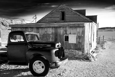 Old Truck and General Store-Scott Prokop Photography-Photographic Print