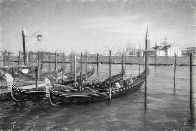 Old Venice-Marco Carmassi-Photographic Print