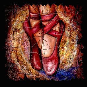 Ballet by Olena Art