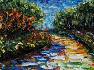 Landscape by Olena Art