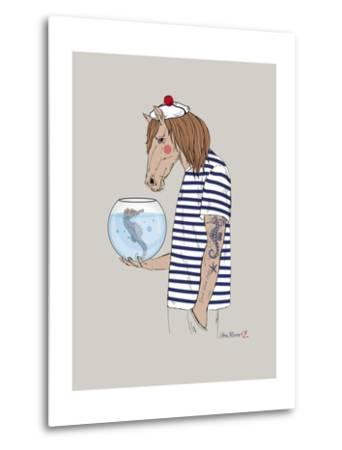Horse Sailor