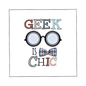 Geek is Chic by Olga_Angelloz