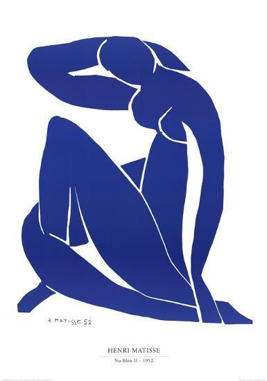 Olibet-Henri Matisse-Art Print