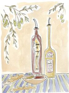 Olio della Cucina IV
