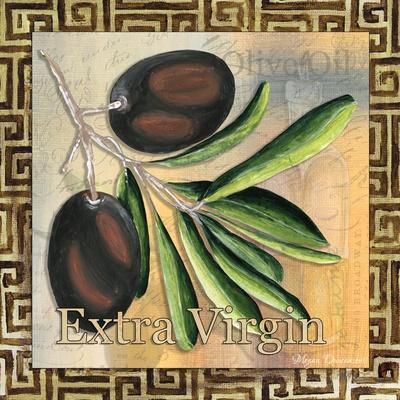 Olive Oil 3-Megan Aroon Duncanson-Giclee Print