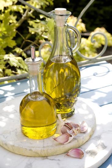 Olive Oil-Erika Craddock-Photographic Print