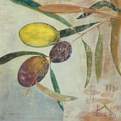 Olive-Rose Richter-armgart-Art Print