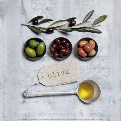 Olive-Camille Soulayrol-Art Print