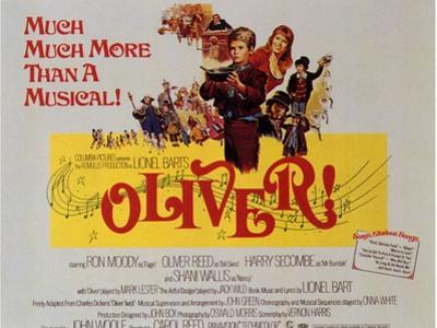 Oliver, 1969