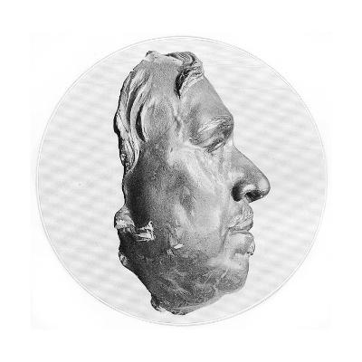 Oliver Cromwell, English Military Leader and Politician--Giclee Print