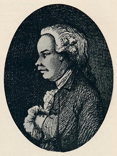 'Oliver Goldsmith', 1907-Unknown-Giclee Print