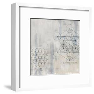 Géométrie I by Oliver Jeffries