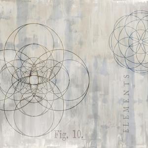 Géométrie II by Oliver Jeffries