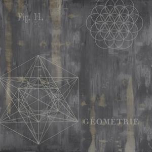 Géométrie III by Oliver Jeffries