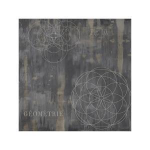 Géométrie IV by Oliver Jeffries