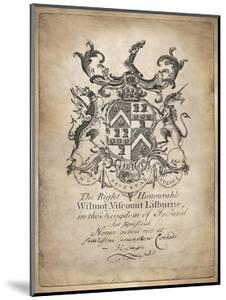 Heraldry II by Oliver Jeffries