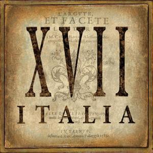 Italia by Oliver Jeffries