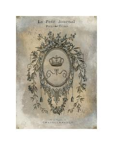 Le Petite Journal by Oliver Jeffries