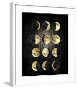 Moon Phases by Oliver Jeffries
