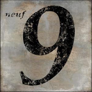 Neuf by Oliver Jeffries