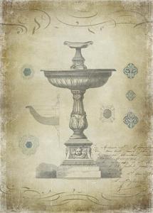 Ornamental II by Oliver Jeffries