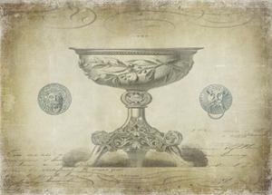 Ornamental III by Oliver Jeffries