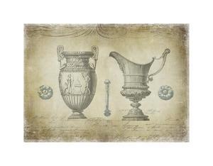 Ornamental IV by Oliver Jeffries
