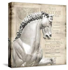 Renaissance IV by Oliver Jeffries