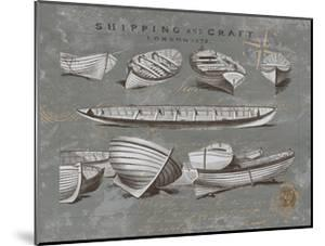 Shipping And Craft II by Oliver Jeffries