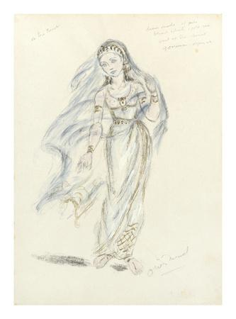 Designs For Cleopatra LII