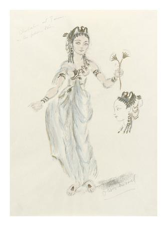 Designs For Cleopatra LIII
