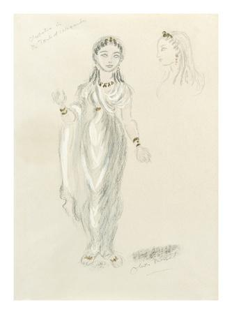 Designs For Cleopatra LV